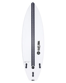 CLEAR BOARDSPORTS SURF JS INDUSTRIES SURFBOARDS - JHAIRXCLR