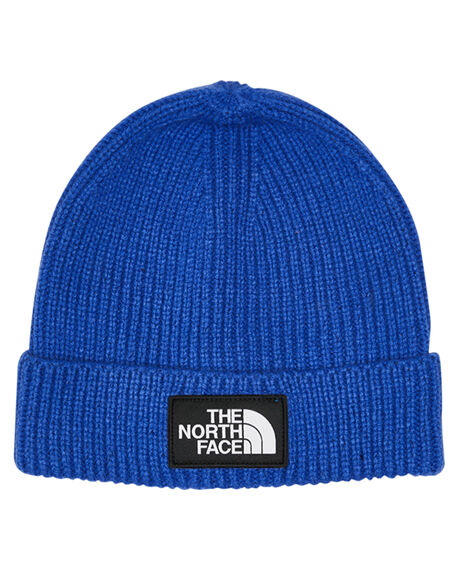 TNF BLUE BOARDSPORTS SNOW THE NORTH FACE KIDS - NF0A3FMVCZ6