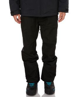 BLACK BOARDSPORTS SNOW VOLCOM MENS - G1351814BLK