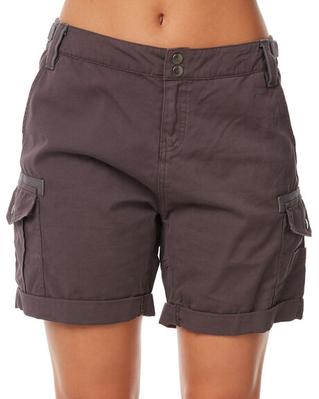 COAL WOMENS CLOTHING RUSTY SHORTS - WKL0508COA