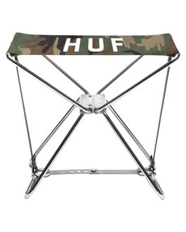 WOODLAND CAMO MENS ACCESSORIES HUF OUTDOOR - AC00136WOOD