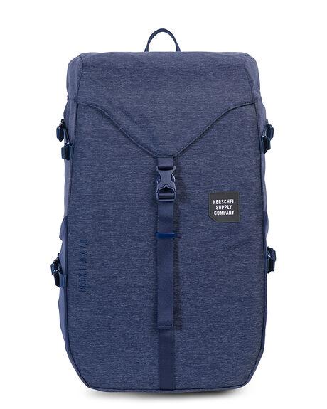 d8d94ff75c0 Herschel Supply Co Barlow Large Trail 20L Backpack - Denim