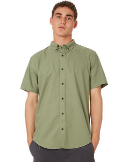 ARMY OUTLET MENS OUTERKNOWN SHIRTS - 1310083AMY