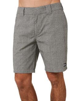 GREY MENS CLOTHING DICKIES SHORTS - K4190801GRY