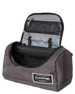 CARBON MENS ACCESSORIES DAKINE BAGS + BACKPACKS - 10001813C06