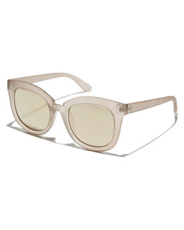 NUDE WOMENS ACCESSORIES SEAFOLLY SUNGLASSES - 1712643NUDE