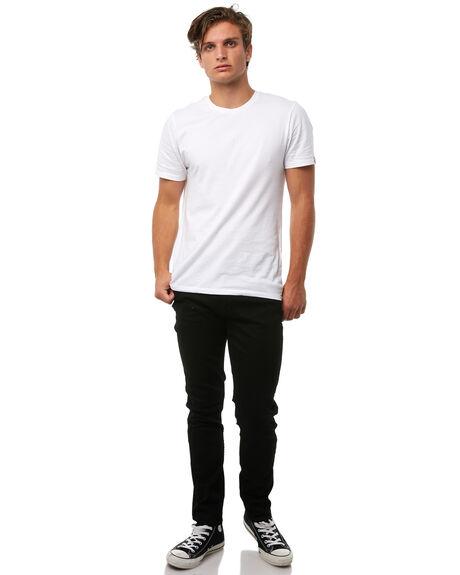 SUPER SONIC MENS CLOTHING WRANGLER JEANS - W-901225-FF6SPSON
