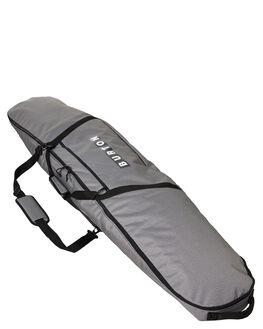 GRAY HEATHER PRINT BOARDSPORTS SNOW BURTON BAGS - 109911GRYHP