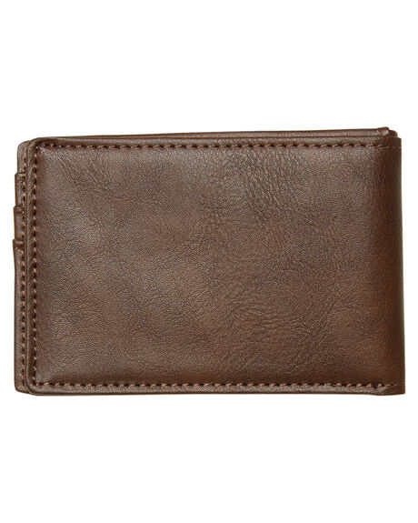 JAVA MENS ACCESSORIES BILLABONG WALLETS - 9672217BJAV