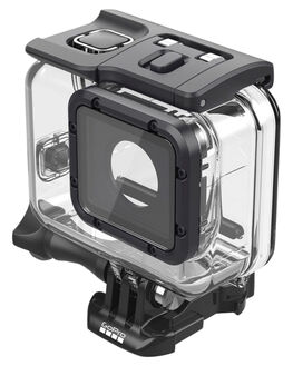 BLACK MENS ACCESSORIES GOPRO AUDIO + CAMERAS - AADIV-001BLK