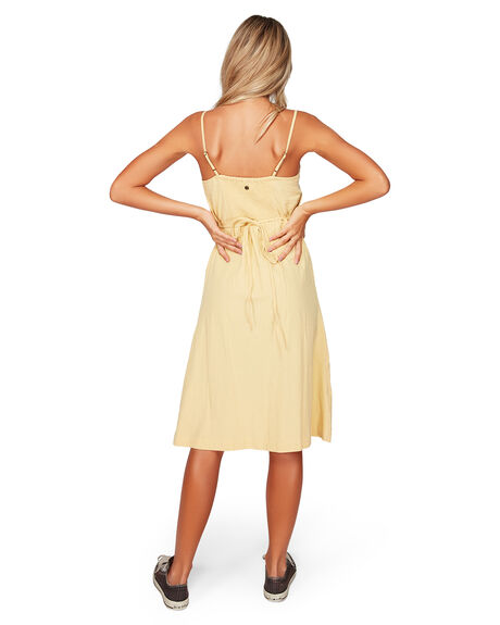 SUN WOMENS CLOTHING BILLABONG DRESSES - BB-6592484-S77