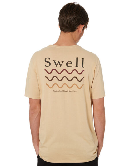 SAND BAY MENS CLOTHING SWELL TEES - S5203000SNDBY
