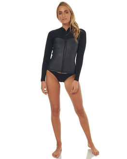 BLACK BOARDSPORTS SURF ROXY WOMENS - ERJW803009KVA0
