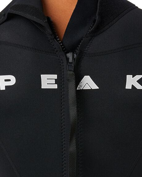BLACK BOARDSPORTS SURF PEAK MENS - PM406M0090
