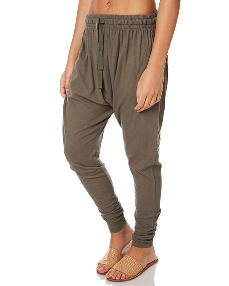 FATIGUE WOMENS CLOTHING ASSEMBLY PANTS - AW2-W1616FATG