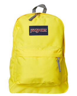 YELLOW CARD MENS ACCESSORIES JANSPORT BAGS - JST501JS7MM