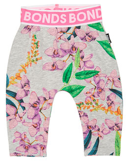 EXOTICA FLORICCA KIDS BABY BONDS CLOTHING - BYEMA27H