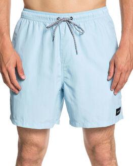 SKY BLUE MENS CLOTHING QUIKSILVER SHORTS - EQYJV03344BGC0