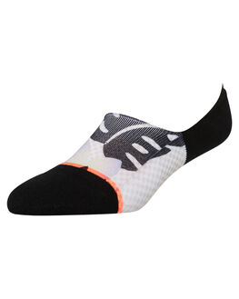 BLACK WOMENS CLOTHING STANCE SOCKS + UNDERWEAR - W145D18PHOBLK