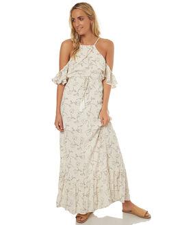 CREAM WOMENS CLOTHING SWELL DRESSES - S8171459CREAM