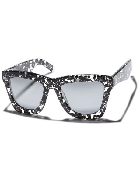SHATTERED TORT MENS ACCESSORIES VALLEY SUNGLASSES - S0160SHTSM