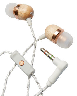 COPPER MENS ACCESSORIES MARLEY AUDIO + CAMERAS - EM-JE041COP
