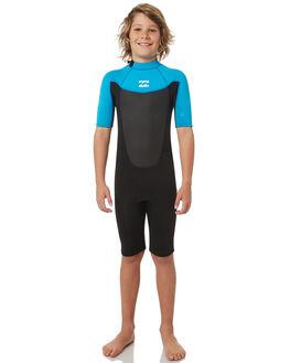 BLUE LAGOON BOARDSPORTS SURF BILLABONG BOYS - 8781400BLULG