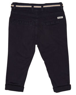 NAVY KIDS TODDLER BOYS ROOKIE BY THE ACADEMY BRAND PANTS - R19S131NVY
