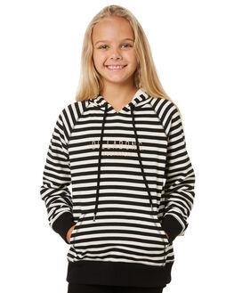 BLACK KIDS GIRLS BILLABONG JUMPERS + JACKETS - 5595733BLK