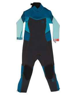 DEEP SEA SURF WETSUITS BILLABONG STEAMERS - 5773701DEEPS