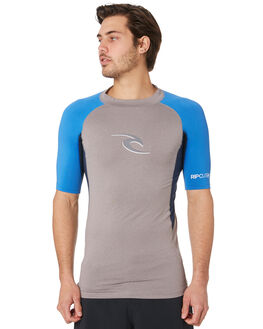 LIGHT GREY HEATHER BOARDSPORTS SURF RIP CURL MENS - WLU8BM3233