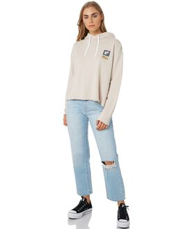 STONE WOMENS CLOTHING RIP CURL JUMPERS - GFEAG92019