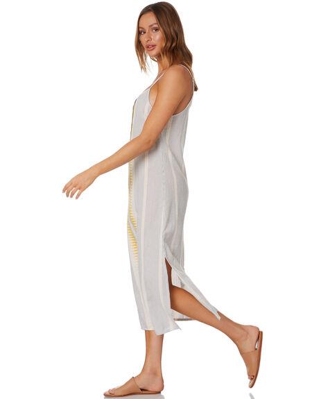 BONE WOMENS CLOTHING RIP CURL DRESSES - GDREJ93021
