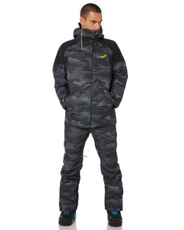 STEEL GREY BOARDSPORTS SNOW RIP CURL MENS - SCJDE40563