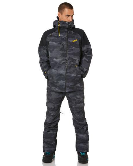 STEEL GREY BOARDSPORTS SNOW RIP CURL MENS - SCJDE40563