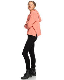 LANTANA WOMENS CLOTHING ROXY KNITS + CARDIGANS - ERJSW03337-MJM0