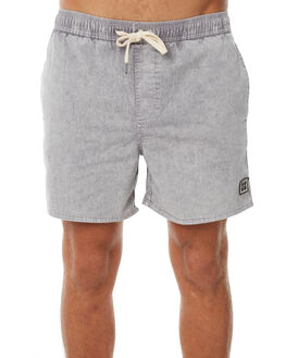 GREY STONE MENS CLOTHING INSIGHT BOARDSHORTS - 5000001860GRYST
