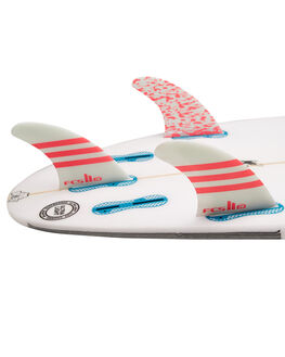 PIINK BOARDSPORTS SURF FCS FINS - FJWL-PCBC-LG-TS-RPNK