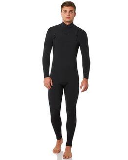 BLACK HEATHER SURF WETSUITS BILLABONG STEAMERS - 9783891BLH