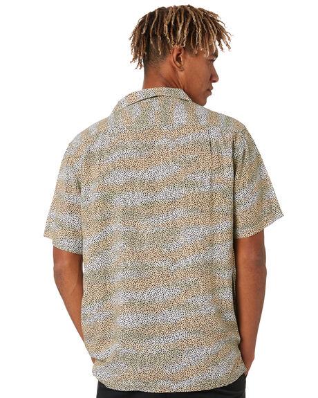 SAFARI MENS CLOTHING NO NEWS SHIRTS - N5211166SAFRI