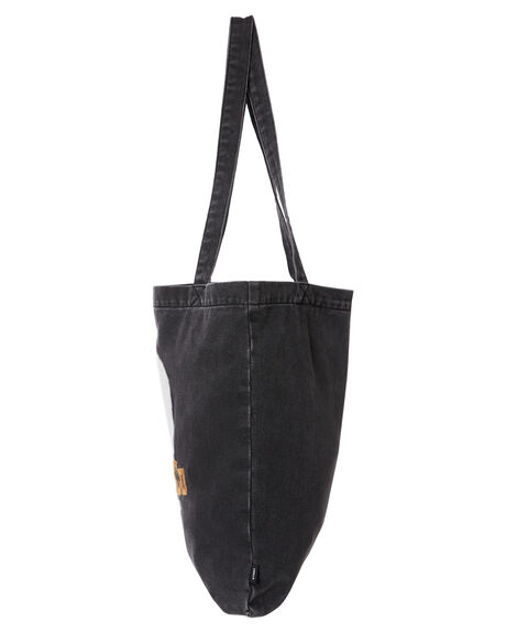 FADED BLACK MENS ACCESSORIES THRILLS BAGS + BACKPACKS - TH20-1021BFFBLK