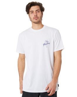 WHITE BOARDSPORTS SURF BILLABONG MENS - 9795007WHI