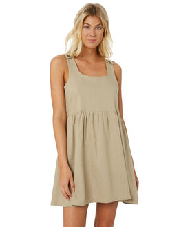 EARTH WOMENS CLOTHING SWELL DRESSES - S8188445EARTH