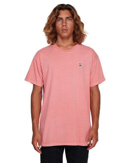 GUM MENS CLOTHING BILLABONG TEES - BB-9591011-G76
