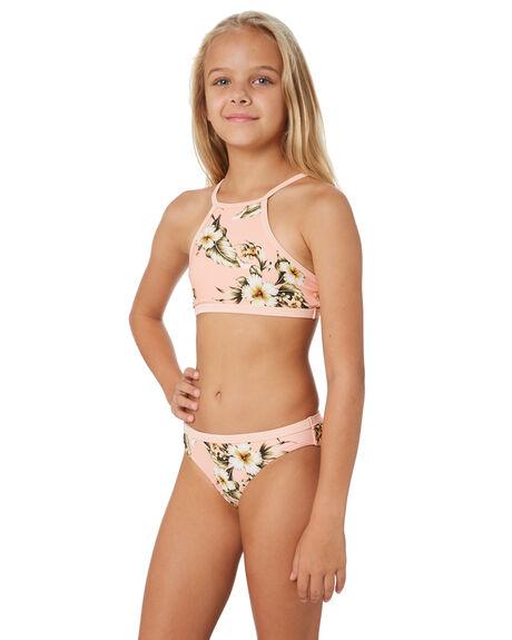 PEACH KIDS GIRLS RIP CURL SWIMWEAR - JSIDR10165