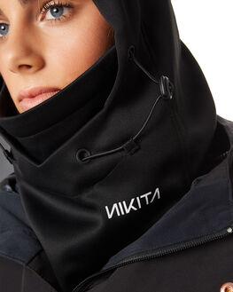 BLACK BOARDSPORTS SNOW NIKITA WOMENS - NKWABUR-BLKBLK