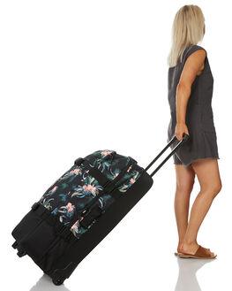 BLACK WOMENS ACCESSORIES RIP CURL BAGS + BACKPACKS - LTRGQ10090