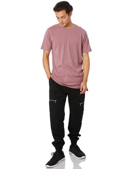 DARK MUSK MENS CLOTHING ZANEROBE TEES - 100-FLDDKMSK
