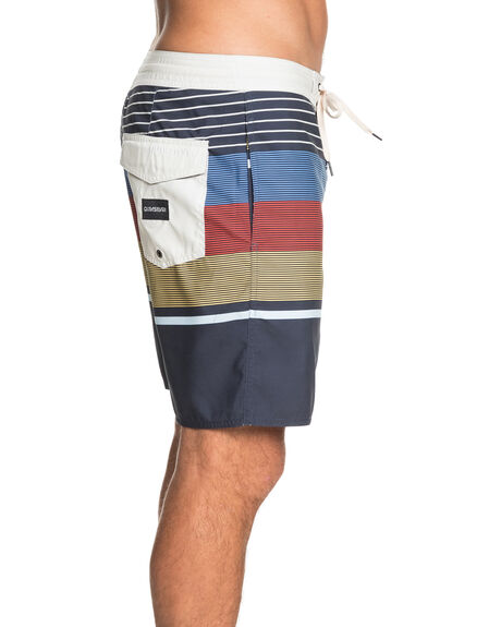 PARISIAN NIGHT MENS CLOTHING QUIKSILVER BOARDSHORTS - EQYBS04431-BYP6
