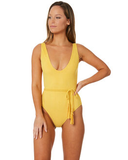 FLAX OUTLET WOMENS BOND EYE ONE PIECES - BW61285AFFLX